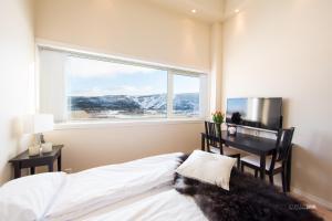 Ustedalen Resort Leiligheter, Appartamenti  Geilo - big - 157