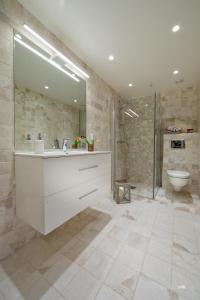 Ustedalen Resort Leiligheter, Appartamenti  Geilo - big - 168