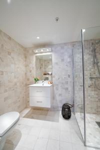 Ustedalen Resort Leiligheter, Appartamenti  Geilo - big - 170