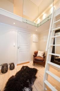Ustedalen Resort Leiligheter, Appartamenti  Geilo - big - 172