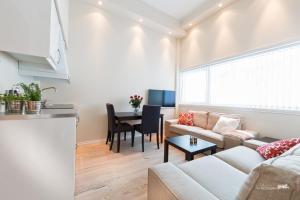 Ustedalen Resort Leiligheter, Appartamenti  Geilo - big - 173