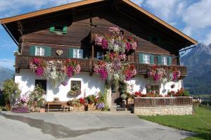 Stillinghof - Hotel - Saalfelden am Steinernen Meer
