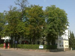 Hotel Weiße Taube - Leisnig