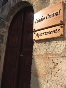 Lindos Central Apartments