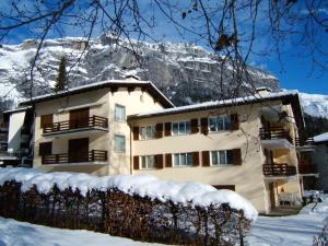 Arcula, Apartments  Flims - big - 1