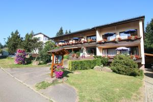 Accommodation in Bavarian Swabia