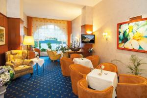 Hotel Wittekind, Отели  Бад-Эйнхаузен - big - 20