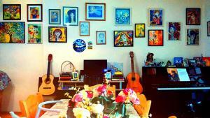 Nitsa Guest House, Pensionen  Gori - big - 45
