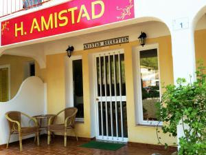 Amistad, Guest houses  Paguera - big - 37