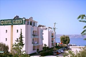 Hotel Garden - Vlorë
