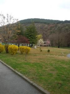 Sandanski Peak Guest Rooms, Penzióny  Sandanski - big - 18