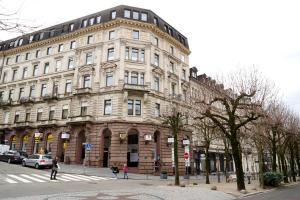 Apartment Im Kaiserhof