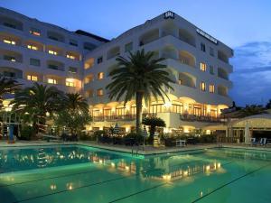 Grand Hotel Don Juan - AbcAlberghi.com
