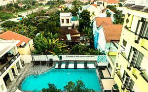 Paradise Hotel, Hotely  Hoi An - big - 59