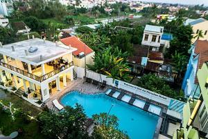 Paradise Hotel, Hotely  Hoi An - big - 57