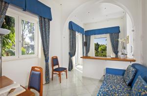 Hotel San Michele (14 of 50)
