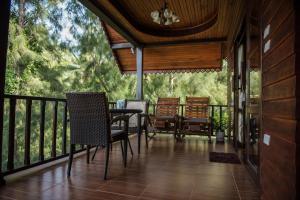 Laem Sila Resort, Üdülőtelepek  Lamaj - big - 32