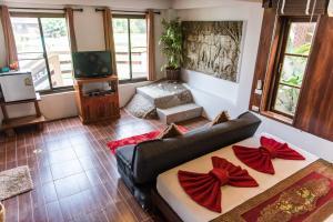 Laem Sila Resort, Üdülőtelepek  Lamaj - big - 127