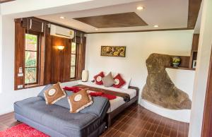Laem Sila Resort, Üdülőtelepek  Lamaj - big - 125
