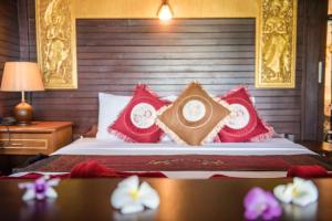 Laem Sila Resort, Üdülőtelepek  Lamaj - big - 126