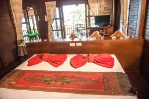 Laem Sila Resort, Üdülőtelepek  Lamaj - big - 124