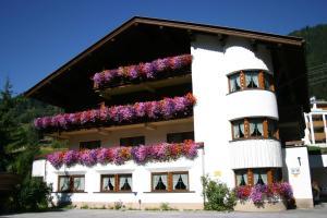 Hotel Garni Senn - St. Anton am Arlberg