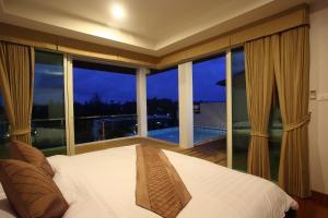Bangtao Tropical Residence Resort and Spa, Resorts  Strand Bang Tao - big - 111