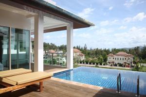 Bangtao Tropical Residence Resort and Spa, Resorts  Strand Bang Tao - big - 112