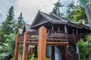 Laem Sila Resort, Üdülőtelepek  Lamaj - big - 93