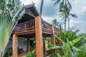 Laem Sila Resort, Üdülőtelepek  Lamaj - big - 94