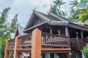 Laem Sila Resort, Üdülőtelepek  Lamaj - big - 58