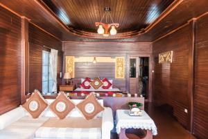 Laem Sila Resort, Üdülőtelepek  Lamaj - big - 96