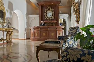 Hotel San Michele (8 of 50)