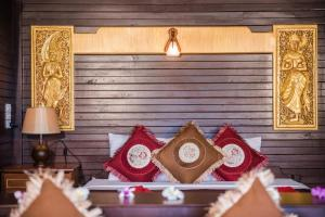 Laem Sila Resort, Rezorty  Lamai - big - 144
