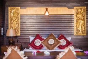 Laem Sila Resort, Üdülőtelepek  Lamaj - big - 97