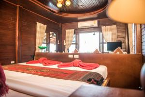 Laem Sila Resort, Üdülőtelepek  Lamaj - big - 102