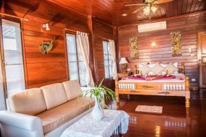 Laem Sila Resort, Üdülőtelepek  Lamaj - big - 51