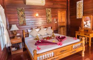 Laem Sila Resort, Üdülőtelepek  Lamaj - big - 105