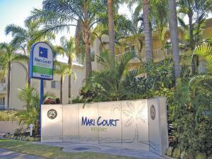 Mari Court Resort
