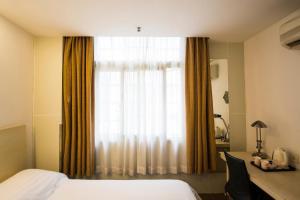 Motel Shanghai Shibei Industrial Park West Jiangchang Road, Hotel  Shanghai - big - 14