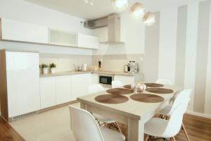 Apartment Masarska