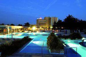 Hotel Sollievo, Szállodák  Montegrotto Terme - big - 19