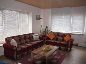 . CMVA-Ferienwohnung Haus Gutleut