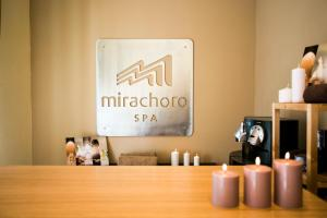 Hotel Mirachoro Praia, Szállodák  Carvoeiro - big - 39