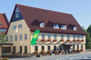 GROSCH Brauhotel & Gasthof - Ebersdorf bei Coburg