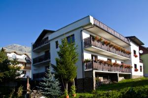 Accommodation in Vysoké Tatry