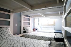La Madriguera Hostel