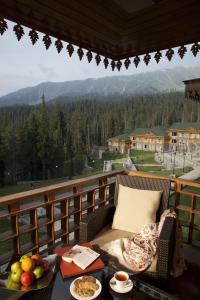 The Khyber Himalayan Resort & Spa, Üdülőtelepek  Gulmarg - big - 37
