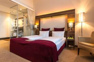 Fleming's Deluxe Hotel Wien-Ci..