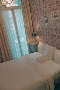 Hotel Villa Rivoli, Hotely  Nice - big - 51